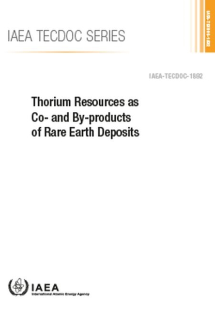 Thorium Resources as Co- and By-products of Rare Earth Deposits