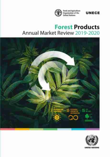 Forest Products Annual Market Review 2019-2020