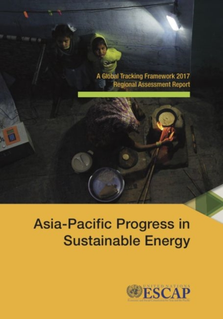 Asia-Pacific Progress in sustainable energy