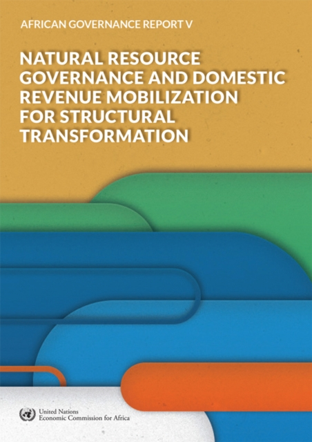African Governance Report V - 2018