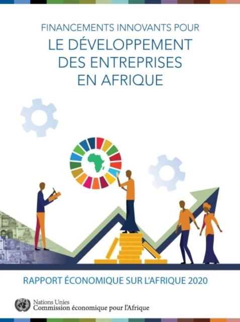 Rapport economique sur l'Afrique 2020