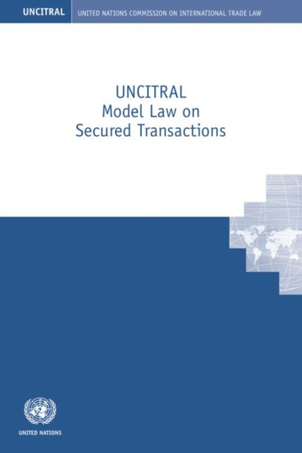 UNCITRAL model law on secured transactions