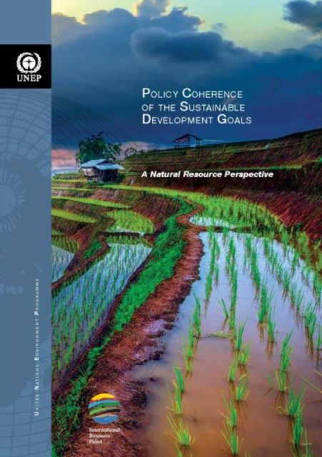 Policy coherence of the sustainable development goals