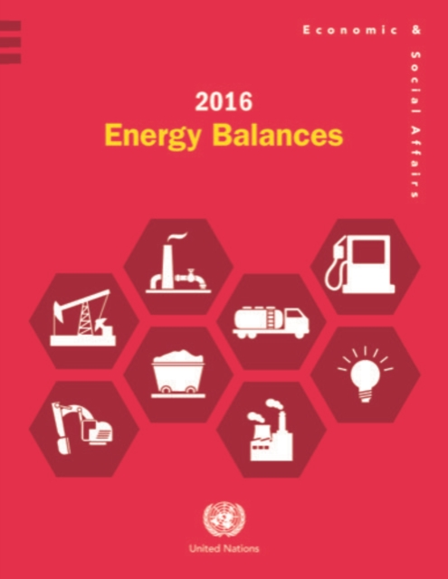 2016 energy balances