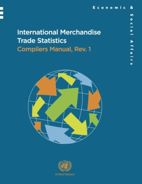 International merchandise trade statistics