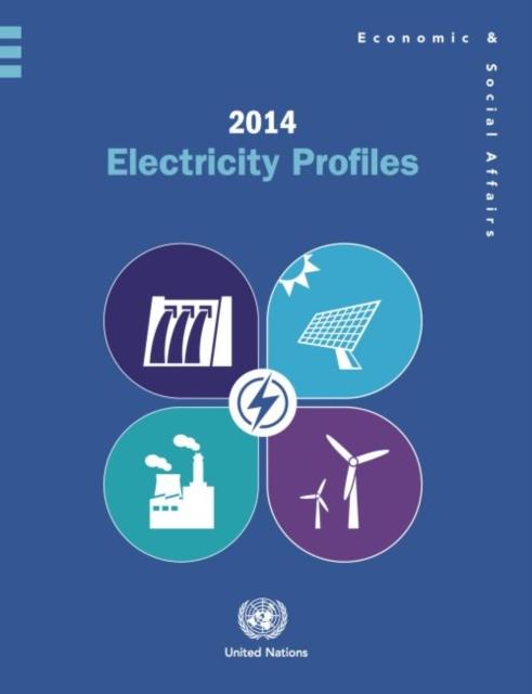 2014 electricity profiles