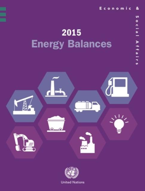 2015 energy balances