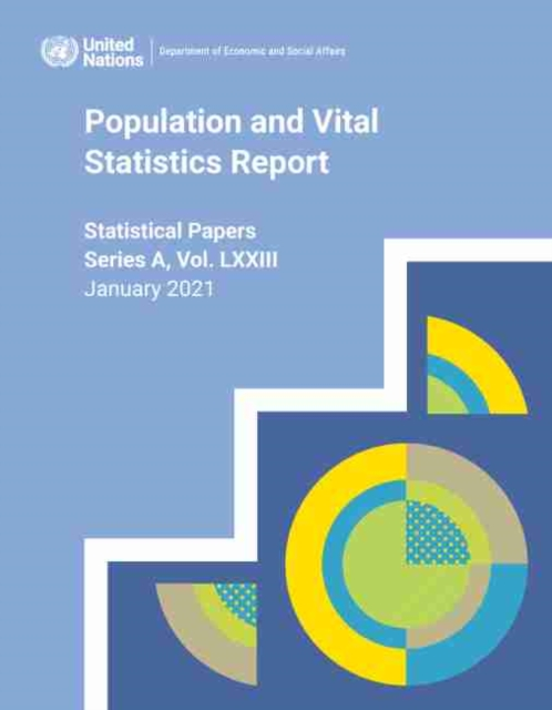 Population and Vital Statistics Report