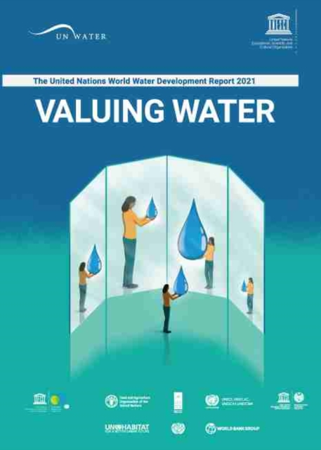 United Nations World Water Development Report 2021