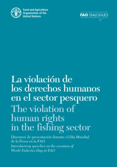 violation of human rights in the fishing sector