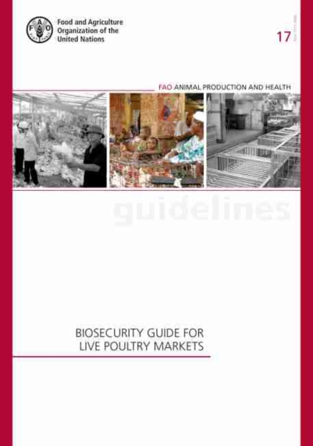 Biosecurity Guide for Live Poultry Markets