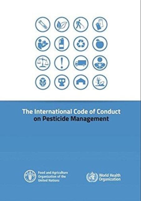 International Code of Conduct on Pesticide Management