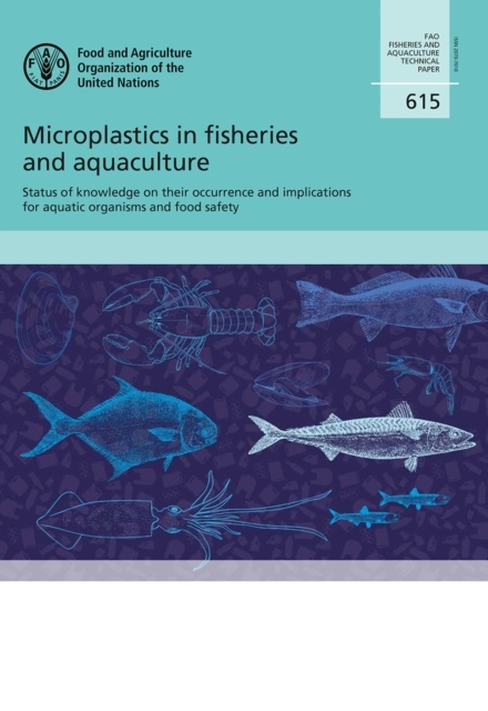 Microplastics in fisheries and aquaculture
