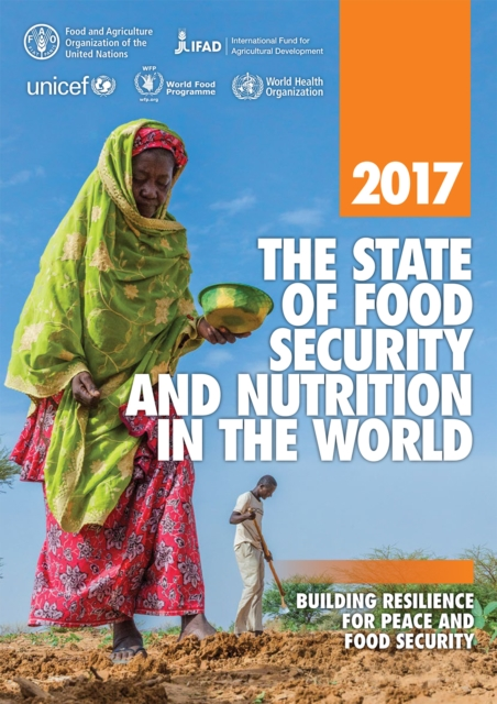 state of food security and nutrition in the World 2017