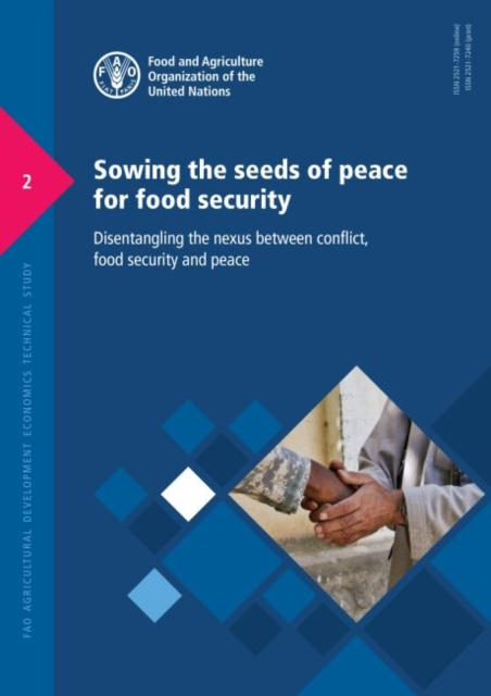 Sowing the seeds of peace for food security