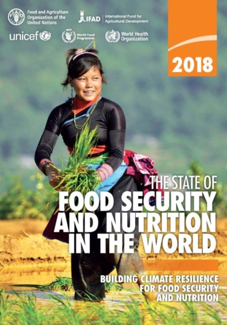 state of food security and nutrition in the World 2018