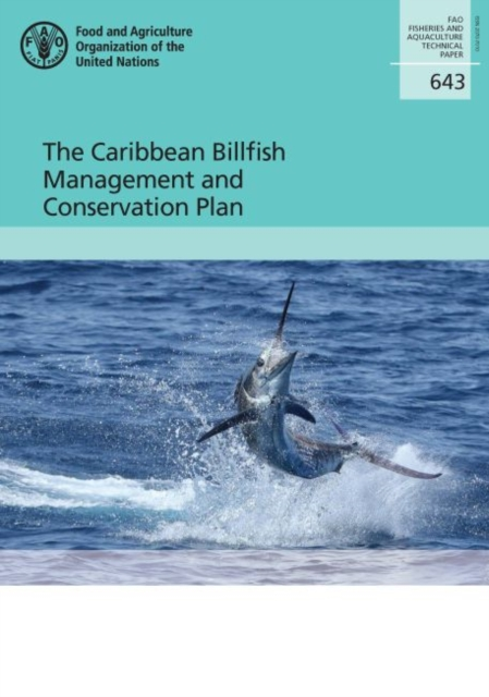 Caribbean Billfish management and conservation plan