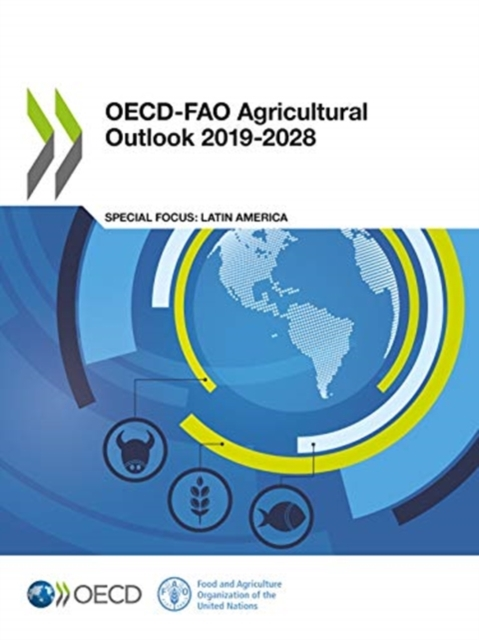 OECD-FAO Agricultural Outlook 2019-2028