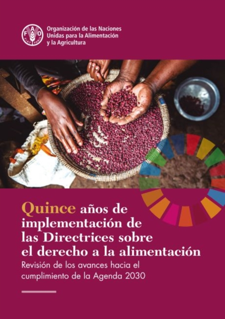 Fifteen Years Implementing the Right to Food Guidelines (Spanish Edition)