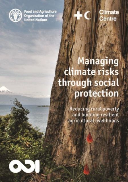 Managing Climate Risks Through Social Protection
