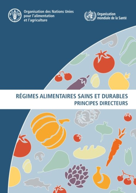Regimes alimentaires sains et durables