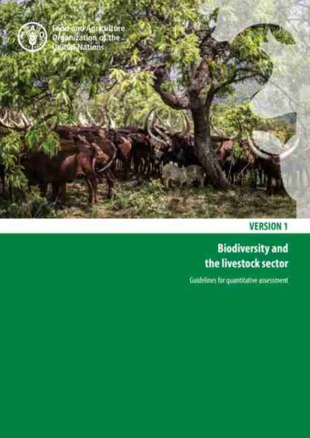 Biodiversity and the Livestock Sector