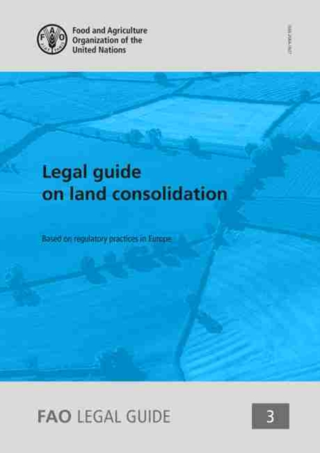Legal Guide on Land Consolidation