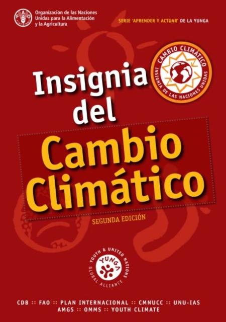 Insignia del Cambio Climatico