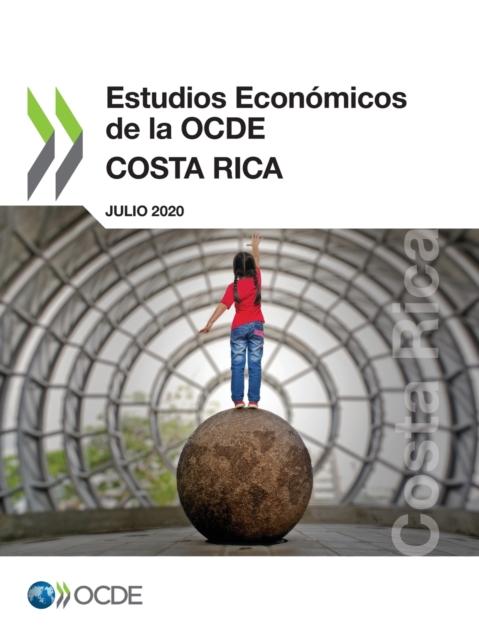 Estudios Economicos de la Ocde: Costa Rica 2020