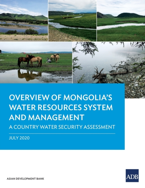 Overview of Mongolia's Water Resources System and Management
