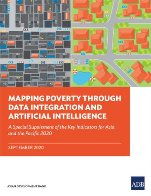 Mapping Poverty through Data Integration and Artificial Intelligence