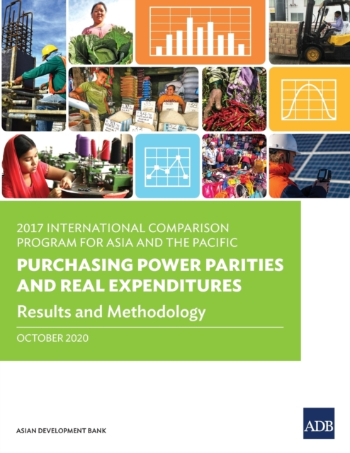 2017 International Comparison Program for Asia and the Pacific