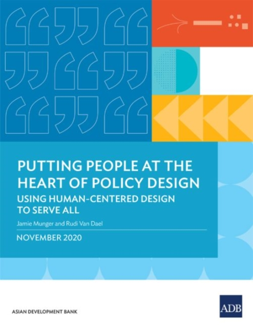 Putting People at the Heart of Policy Design