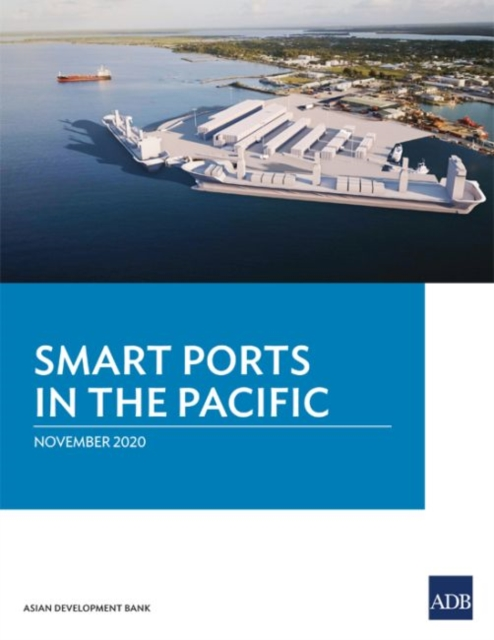 Smart Ports in the Pacific