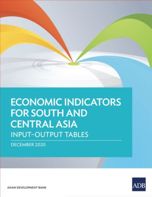 Economic Indicators for South and Central Asia