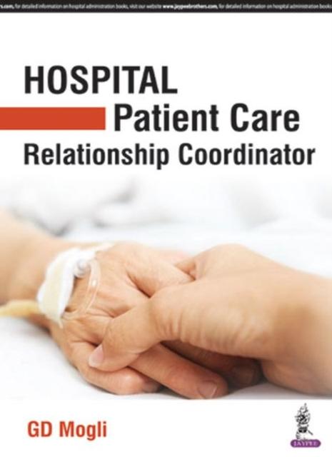 Hospital Patient Care Relationship Coordinator