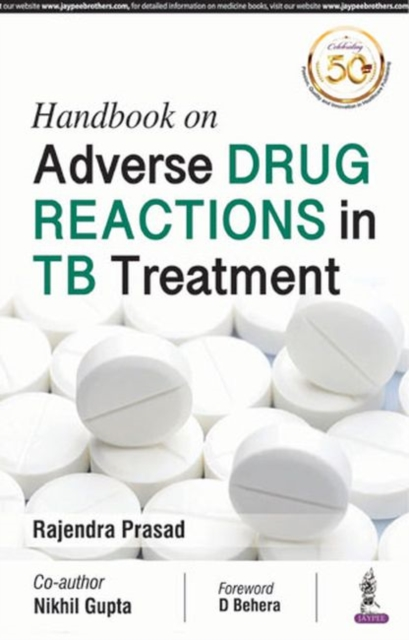 Handbook on Adverse Drug Reactions in TB Treatment