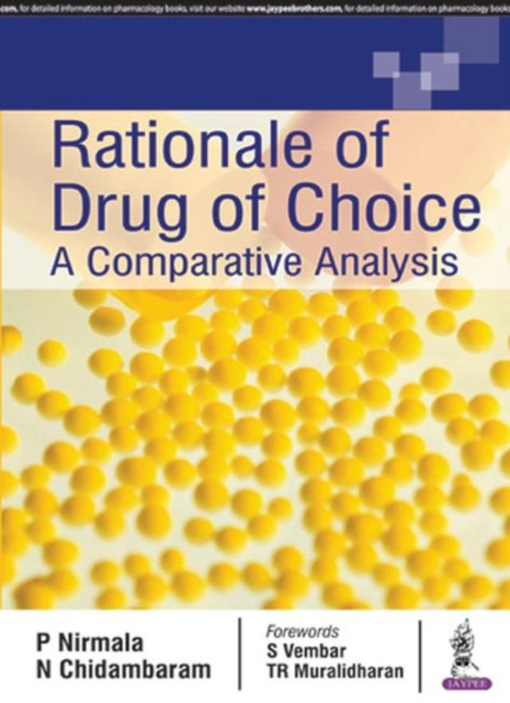 Rationale of Drugs of Choice