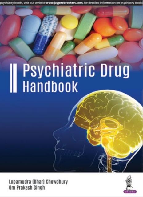 Psychiatric Drug Handbook