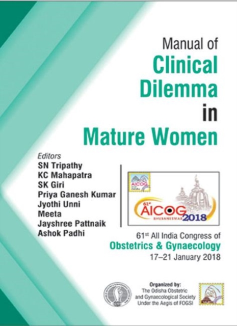 Manual of Clinical Dilemma in Mature Women