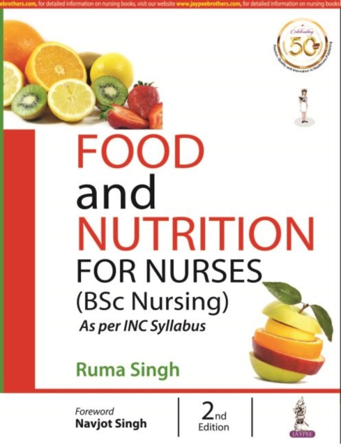 Food and Nutrition for Nurses