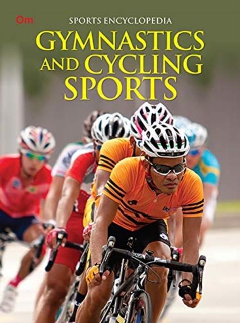 Gymnastics and Cycling Sports