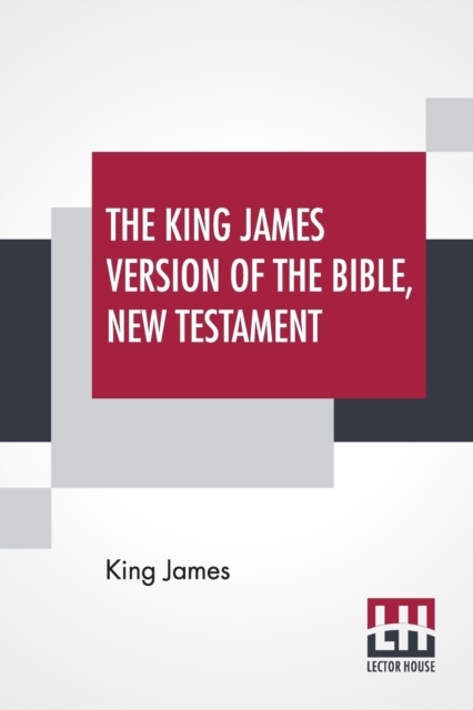King James Version Of The Bible, New Testament