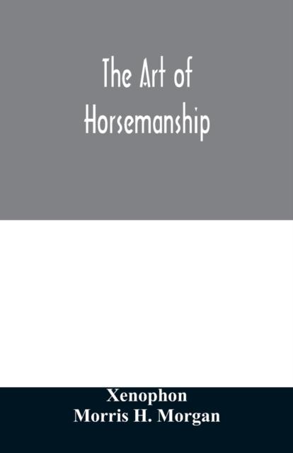 art of horsemanship