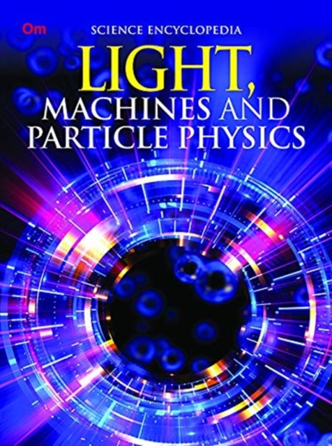 Light Machines and Particle Physics