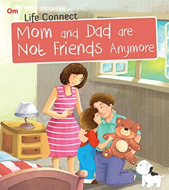 Life Connect Mom and Dad are Not Friends Anymore