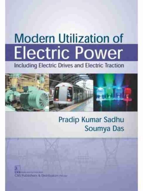 Modern Utilization of Electric Power