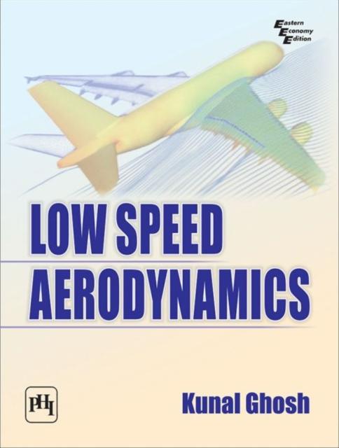 Low Speed Aerodynamics