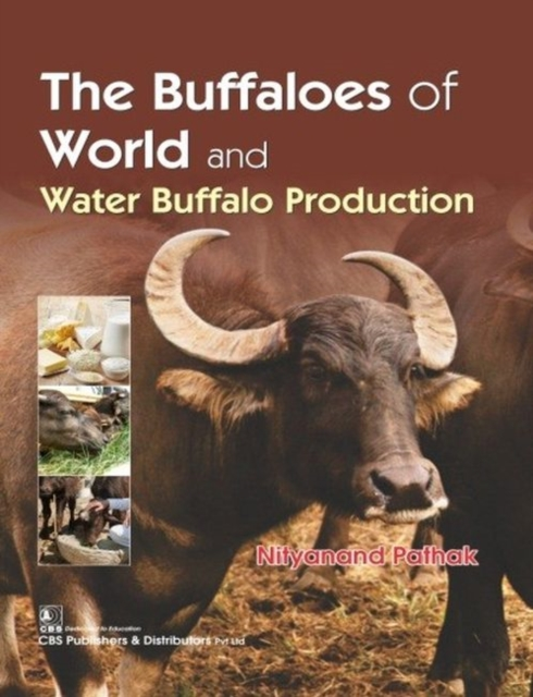 Buffaloes of the World and Water Buffalo Production