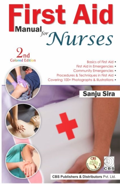 First Aid Manual for Nurses